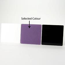 Light Switch/Plug/Socket Surround, Single/Double, 38 Colours, 3 for 2, Free P&P