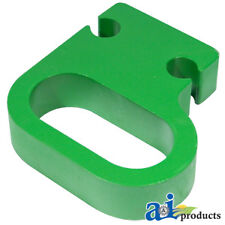 John Deere Parts RETAINER DRAWBAR R156615  8430T, 8420T,8420, 8410T,8400, 8345RT