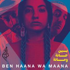 DAM : Ben Haana Wa Maana CD (2019) ***NEW*** Incredible Value and Free Shipping!
