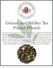 Verde E Weißer Té Prickel-Pfirsich 1 KG (38%) Pai Mu Tan 24% Sencha