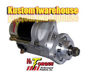 High performance Reduction Gear Imi104 High Torque Starter motor VW Volkswagen