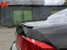 Trunk (lip) Spoiler for VW Passat B7 Sedan 2010, 2011, 2012, 2013, 2014, 2015