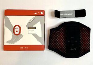 Nike + iPod Sport Shoe Sport Kit Sensor Wireless MA365LL/F Apple iPod Arm Band