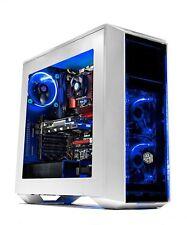 SkyTech Gaming Computer PC Desktop AMD FX 6300 3.5 GHz 16gb DDR 3 GTX 1050 TI