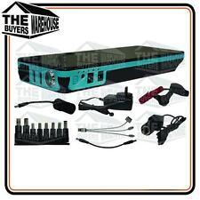 12V LITHIUM BATTERY CAR JUMP STARTER PACK USB POWER SUPPLY 600CCA 18,000MAH NEW