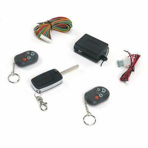 AutoLoc Flip Key Remote System and Receiver AutoLoc AUTTRSK1 hot rod street