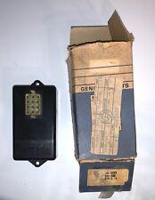 NOS Pektron Seat Belt Module 13H8785.  MGB & MG Midget. —S1-