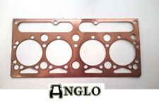 Top Head Gasket Copper - Massey Ferguson 65 560 765 with Perkins AD4.203 Engine