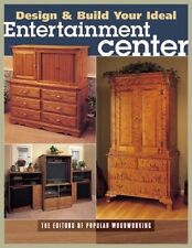 How to Build the Ideal Entertainment Center
