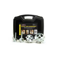 Rectorseal  No. 98050 Golden Pipe Shredder Kit, New