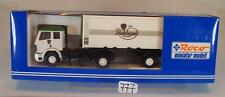 Roco 1/87 No.1573 Mercedes Benz Containerzug Radeberger OVP #777