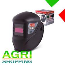 Maschera saldatore a casco Mod.802837 TRIBE LCD TECHNOLOGY TELWIN