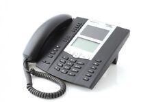 75 73 2x Aastra DeTeWe Telefonhörer weiß OpenPhone 61 65 63 vergilbt 71