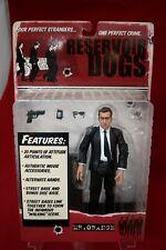 Mezco Reservoir Dogs Mr Orange Action Figure