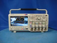 Tektronix MSO2014 100 MHz, 4+16 Channel,  Mixed Signal Oscilloscope