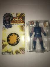 """DC DIRECT NEW GODS 2018 DARKSEID 7.25"""" ACTION FIGURE SERIES 1 LOOSE COMPLETE"""