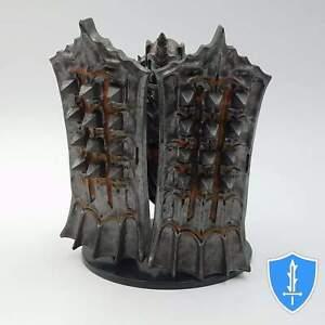 Fire Giant Dreadnought - Monster Menagerie 3 #30 D&D Huge Miniature
