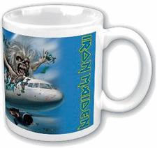 IRON MAIDEN (Flight 666) Mug