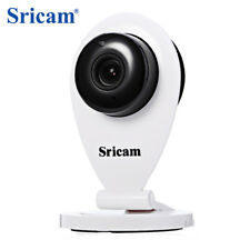 Sricam 720P Wifi Megapixel CCTV Security Night Vision IP Camera Webcam -US STOCK