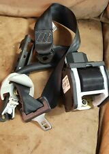 LEFT FRONT - SEAT BELT FORD BA BF FALCON SEDAN WAGON UTE