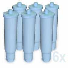 6x Filtro Cartuccia Jura Impressa Claris Blue 67007 ENA compatibile (made in EU)