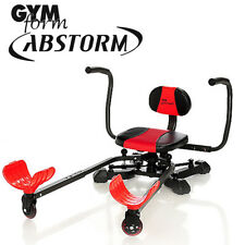 Abdominale Tonifiant Exercice machine Gymform Abstorm Workout Abs Fitness Cardio Gym