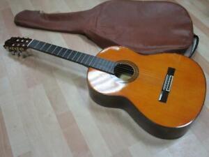 YAMAHA G-235 II Gitarre, ca. 100 cm + Tasche   3N8739