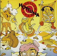 HOT TUNA  yellow fever / BVCM 7345 , JAPAN , 1998