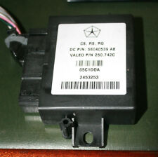 CHRYSLER GRAND VOYAGER  PARKING ASSIST MODULE 56040539AE