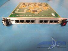 Ixia Lm100Txs8 8-Port 10/100Base-T Ethernet Load Module