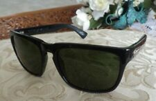 Electric Knoxville Gloss Black Mens Sunglasses Made In Italy Pre Owned SAVE $