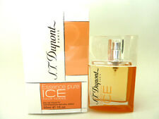 Dupont Essence pure Ice pour femme 30 ml EdT