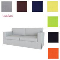 Custom Made Cover Fits IKEA Sandby 3 Seater Sofa, Replace Three-Seat Sofa Cover