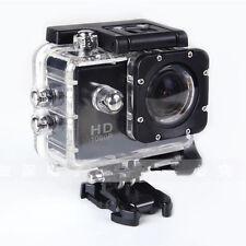 Action Sport Cam Camera Waterproof Full HD 1080p Video Photo Helmetcam SJ4000 YT
