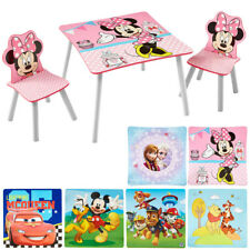 Disney Minnie Mouse Kindersitzgruppe