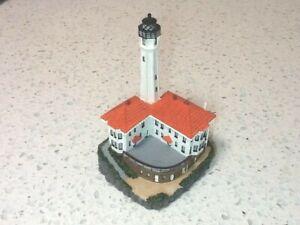 Lefton 1999 Alcatraz 1909 Alcatraz Island, CA Lighthouse