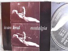 Ivan Kral- Nostalgia- BMG 1995 WIE NEU