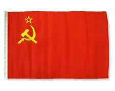 "12x18 12""x18"" USSR Sleeve Flag Boat Car Garden"