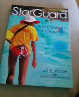 StarGuard : Best Practices for Lifeguards by Jill E. White (2012, Paperback)