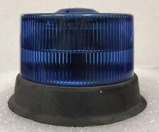 LAMPEGGIANTE FARO A LED BLU FEDERAL LP800 BLU