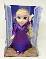 "Disney | Frozen 2 ""Into The Unknown"" Elsa Light Up/Singing Doll 