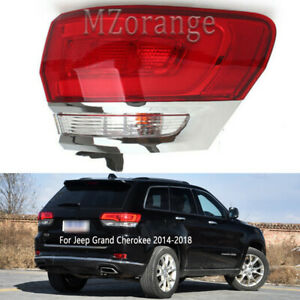 Fit For Jeep Grand Cherokee 2014 2015 2016 2017 2018 Tail Light Right Passenger