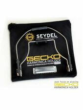 Seydel Gecko Harmonica Holder, Free shipping in the US!