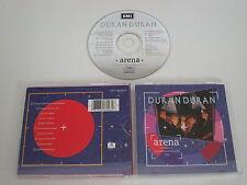 DURAN DURAN/ARENA(EMI CDP 7 46048 2) CD ÁLBUM