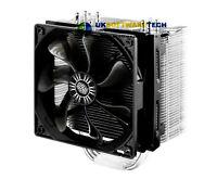 Cooler Master Hyper 412S CPU Cooler For Intel & AMD Processors