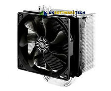 Cooler Master Hyper 412s Cpu Cooler Para Intel y procesadores AMD