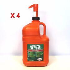 Loctite SF 7850 - Flacone da 3 litri con Dosatore Pasta Lavamani in Crema