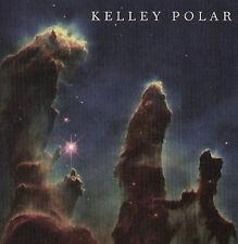 KELLEY POLAR Love Canciones Del Colgante Jardines 2005 Medio ambienteCD ENVCD005