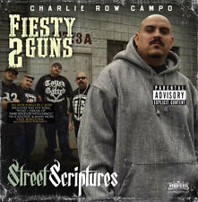 Fiesty 2 Guns of Charlie Row Campo - Street Scriptures