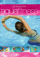 DVD XTremely Fun Aqua Fitness